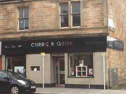 Uddingston Office